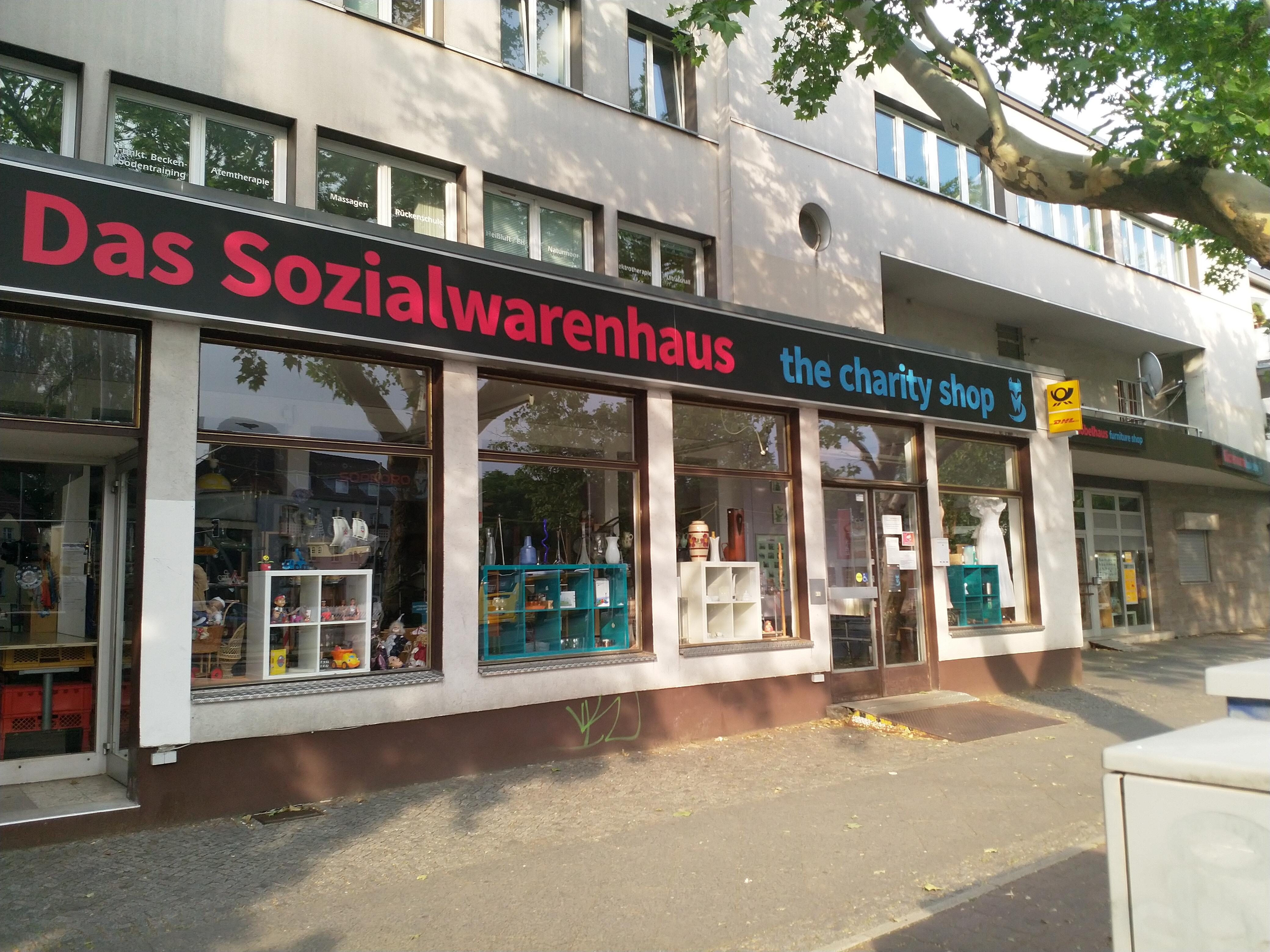 Sozialwarenhaus