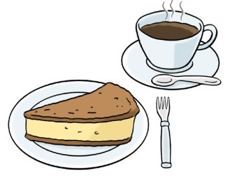 kaffeekuchen
